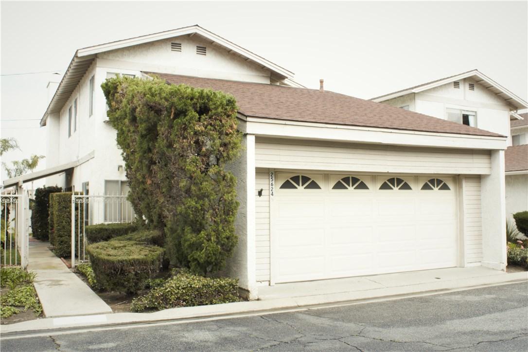 25624 Oak Street, Lomita, CA 90717