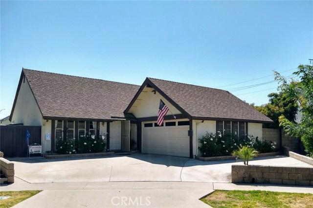 Photo of 3340 E Radcliffe Avenue, Anaheim, CA 92806