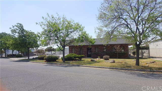 109 Airpark Road, Atwater, CA 95301