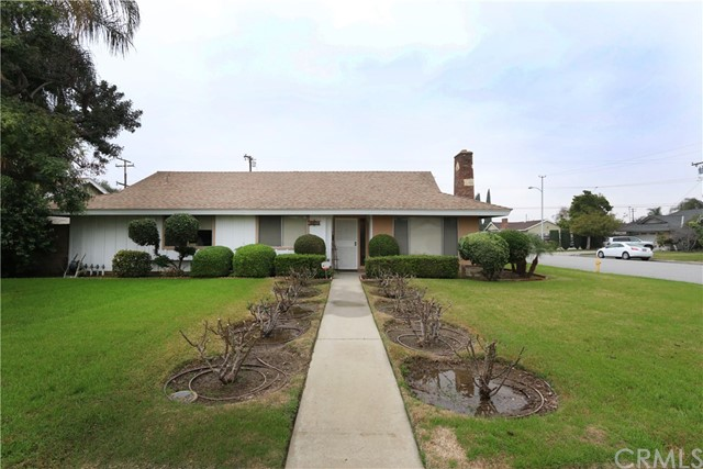 1031 S Neff Avenue, West Covina, CA 91790