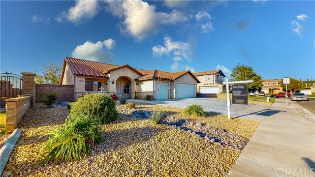 2. 12728 Water Lily Lane Victorville, CA 92392