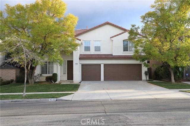 4222 Floyd Drive, Corona, CA 92883