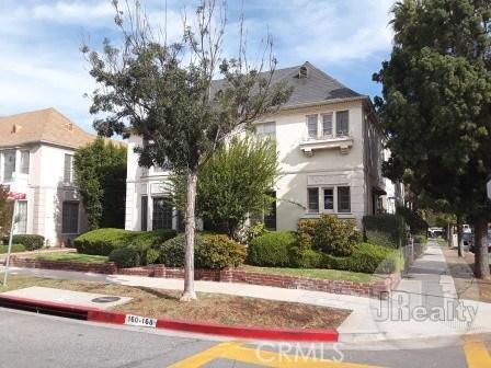 166 S Elm Drive, Beverly Hills, CA 90212