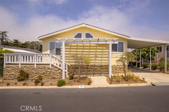 633 Ramona Avenue 19, Los Osos, CA 93402