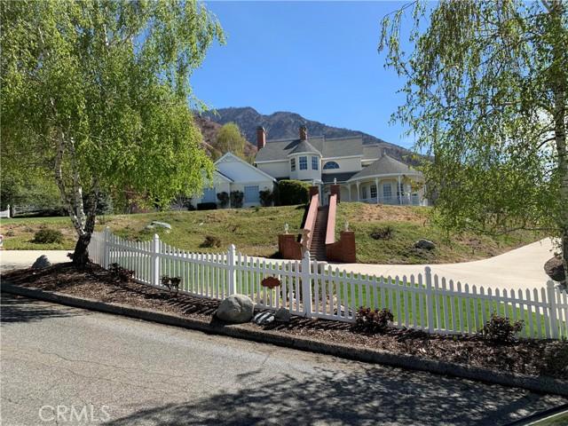 10935 Lookout Cr, Oak Glen, CA 92399 Photo