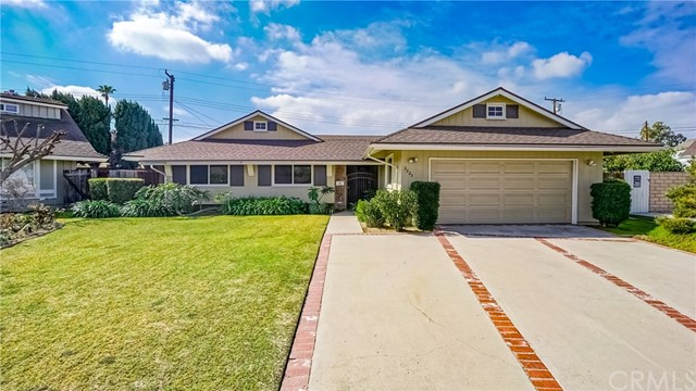 2223 El Baile Place, Hacienda Heights, CA 91745