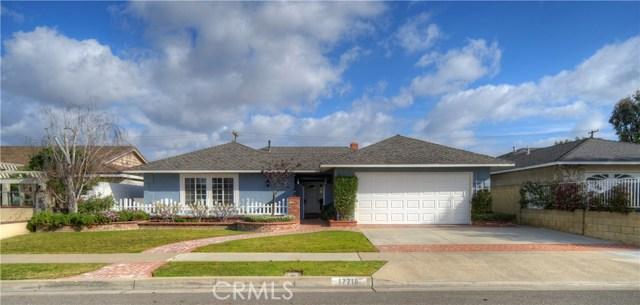 17718 San Francisco Street, Fountain Valley, CA 92708
