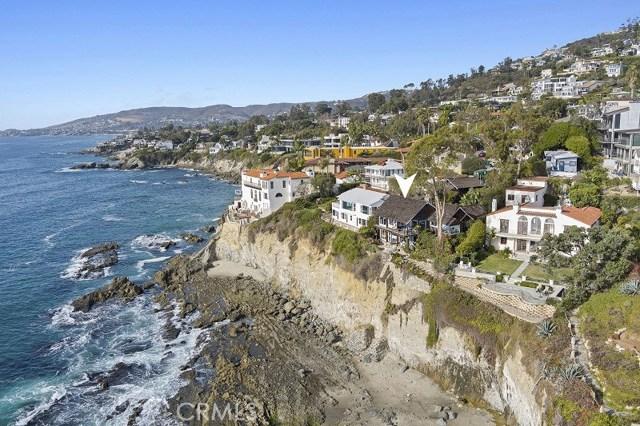 7 Rockledge Road | Victoria Beach (VB) | Laguna Beach CA