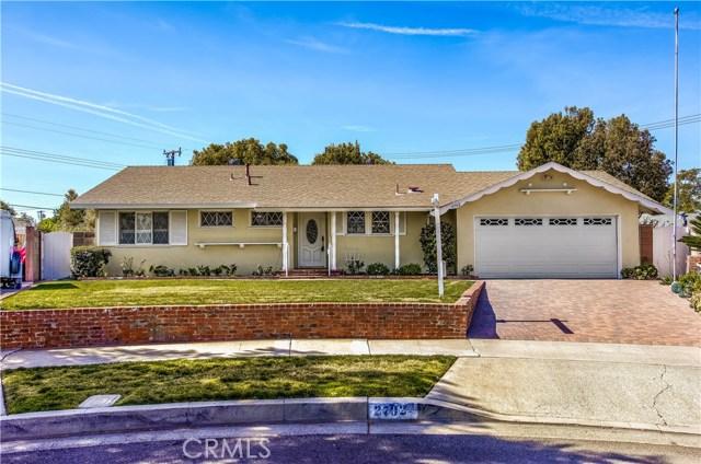 2702 N Dunfield Street, Orange, CA 92865