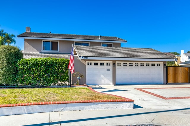 20441 Mansard Lane, Huntington Beach, CA 92646