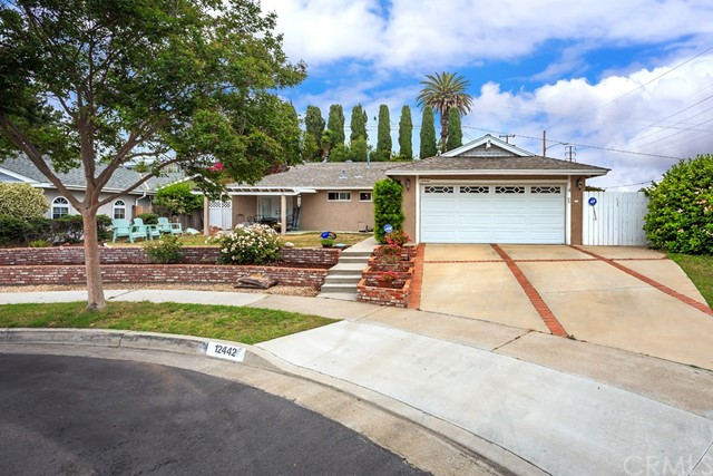 12442 Grayling Avenue, Whittier, CA 90604