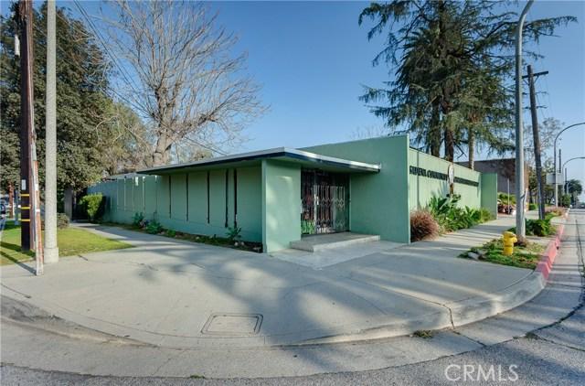 500 S Pasadena Avenue Pasadena, CA 91105