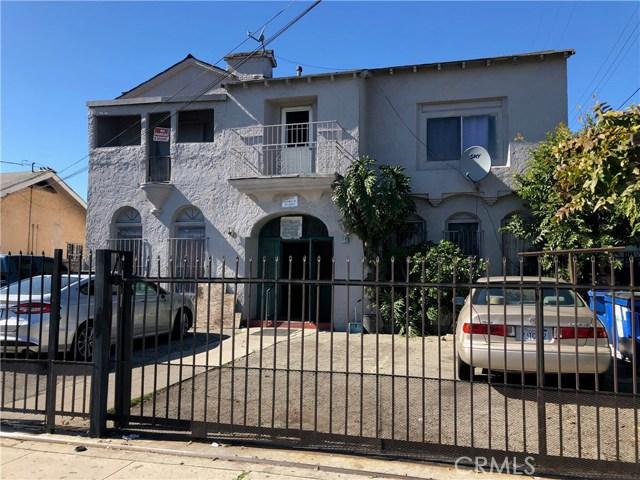 6717 S San Pedro Street, Los Angeles, CA 90003