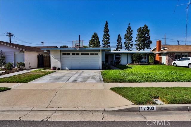 17303 Palm Street, Fountain Valley, CA 92708