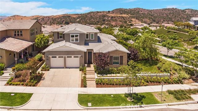 3. 3 Entonar Road Rancho Mission Viejo, CA 92694