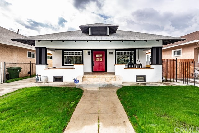2352 W 29th Place, Los Angeles, CA 90018