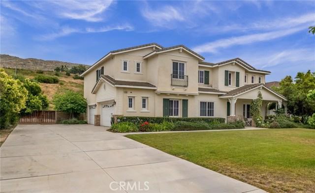 4758 Eagle Ridge Court, Riverside, CA 92509