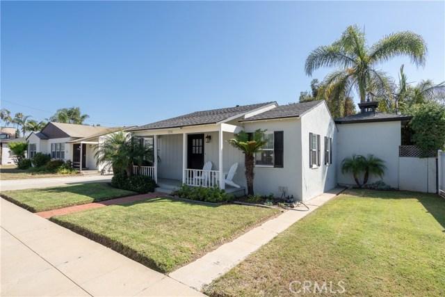 1719 Alvarado Street, Oceanside, CA 92054