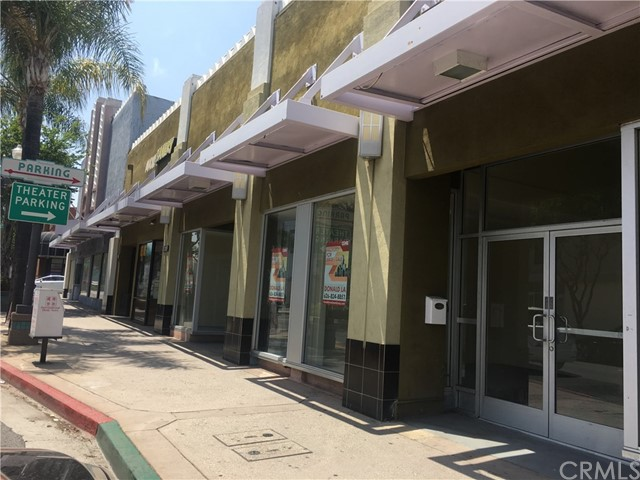 111 E Main Street, Alhambra, CA 91801
