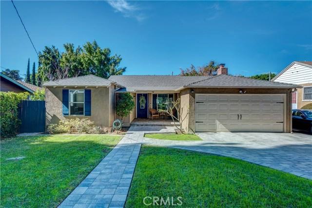 7941 Caldwell Avenue, Whittier, CA 90602