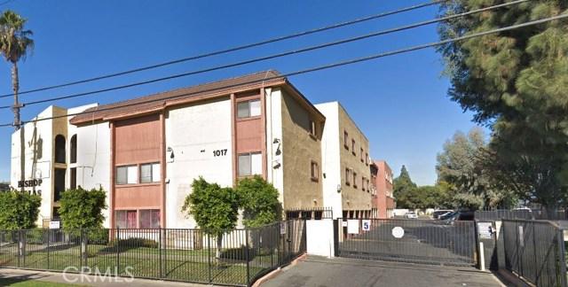1017 W Bishop Street 203, Santa Ana, CA 92703