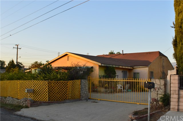 7815 Steddom Drive, Rosemead, CA 91770