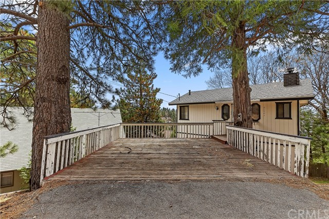 31701 Panorama Dr, Running Springs Area, CA 92382 Photo