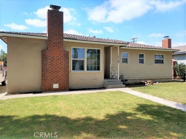 1510 N Linwood Avenue, Santa Ana, CA 92701