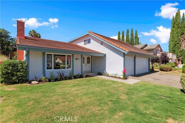25071 Grissom Road, Laguna Hills, CA 92653