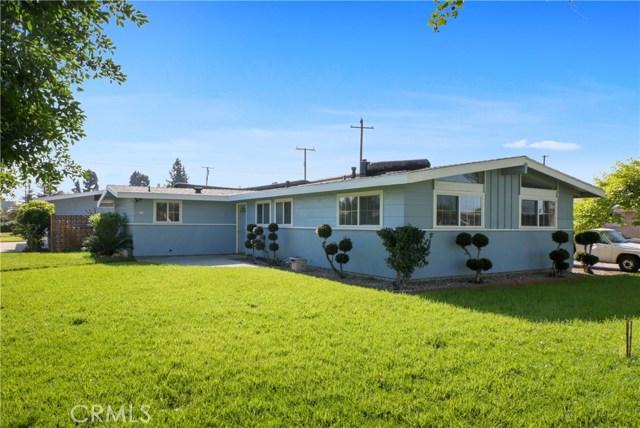 638 S Heathdale Avenue, Covina, CA 91723