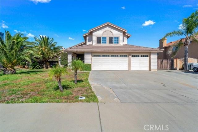 2652 Via Lindo Drive, Rialto, CA 92377