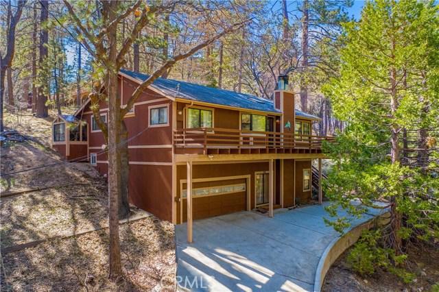 506 Hemlock Drive, Green Valley Lake, CA 92341