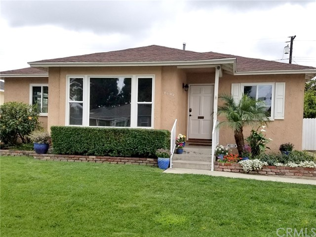 4849 Fidler Avenue, Long Beach, CA 90808
