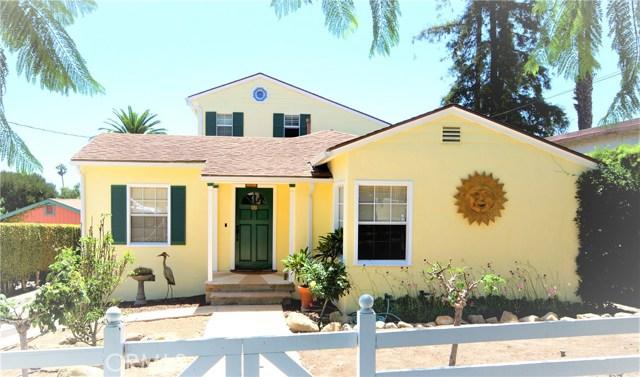 112 Santa Ynez Street, Santa Barbara, CA 93103