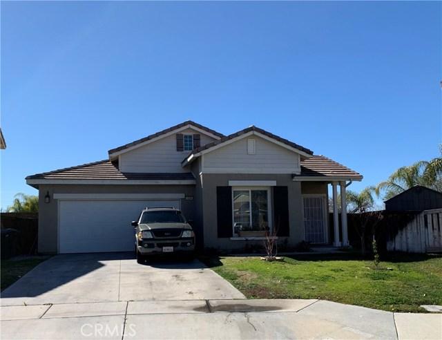 1934 Hawthorne Street, San Jacinto, CA 92583