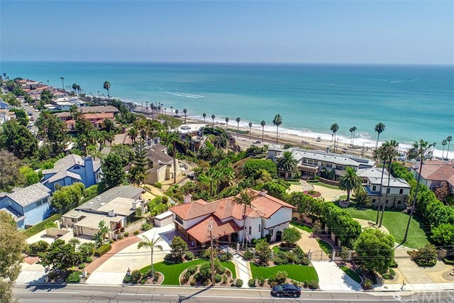 34691 Camino Capistrano, Dana Point, CA 92624