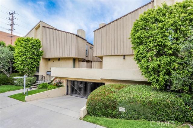 1818 Parnell Avenue Los Angeles, CA 90025