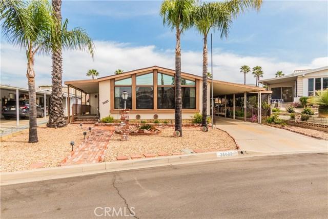 26022 Seaforthia Palm Drive, Homeland, CA 92548