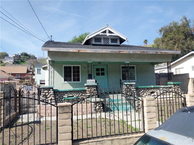 2805 Lincoln park Avenue, Lincoln Heights, CA 90031