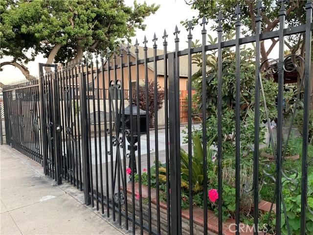 1418 E Cruces Street, Wilmington, CA 90744