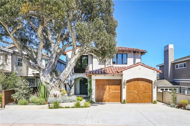 1720 Walnut Avenue, Manhattan Beach, California 90266, 5 Bedrooms Bedrooms, ,4 BathroomsBathrooms,For Sale,Walnut,SB20059383