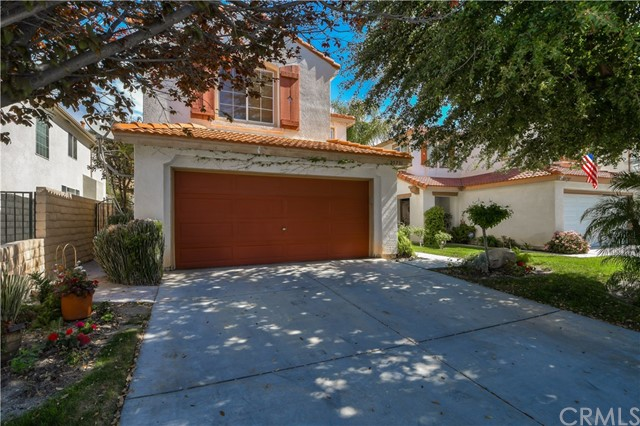 25731 Hammet Circle, Stevenson Ranch, CA 91381