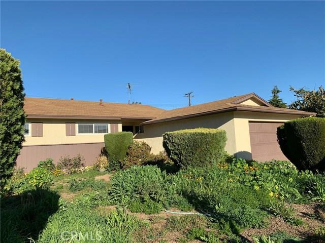 1825 S Huntington Street, Pomona, CA 91766