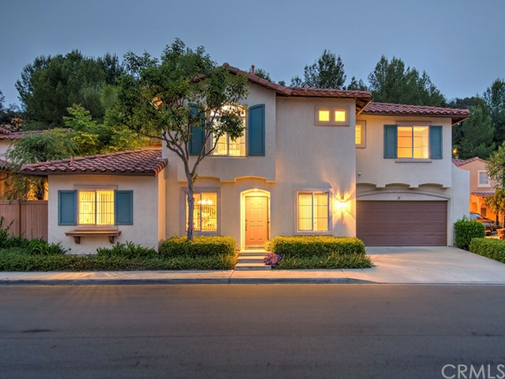 11 Paseo Primero, Rancho Santa Margarita, CA 92688