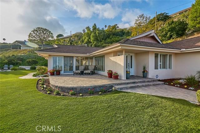 3091 Deluna Drive, Rancho Palos Verdes, California 90275, 4 Bedrooms Bedrooms, ,2 BathroomsBathrooms,For Sale,Deluna,PV20012598