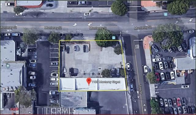 1185 Monterey Street, San Luis Obispo, CA 93401