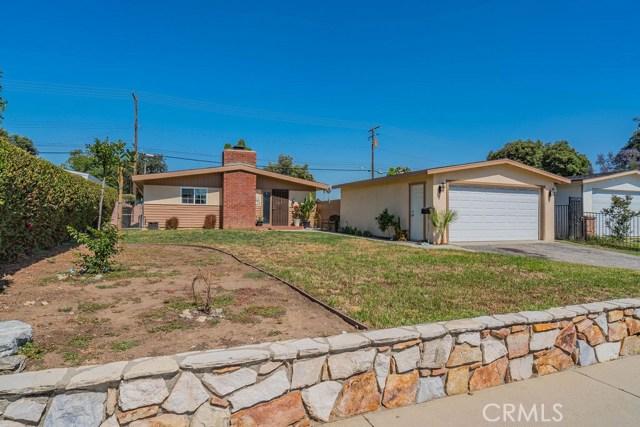 958 N Grammont Avenue, Covina, CA 91724