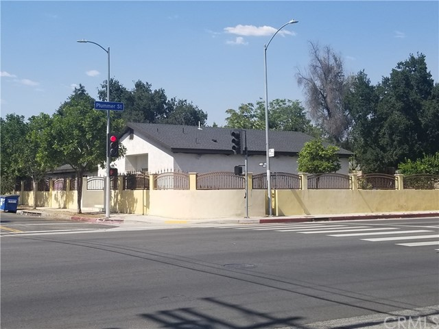 15057 Plummer Street, North Hills, CA 91343