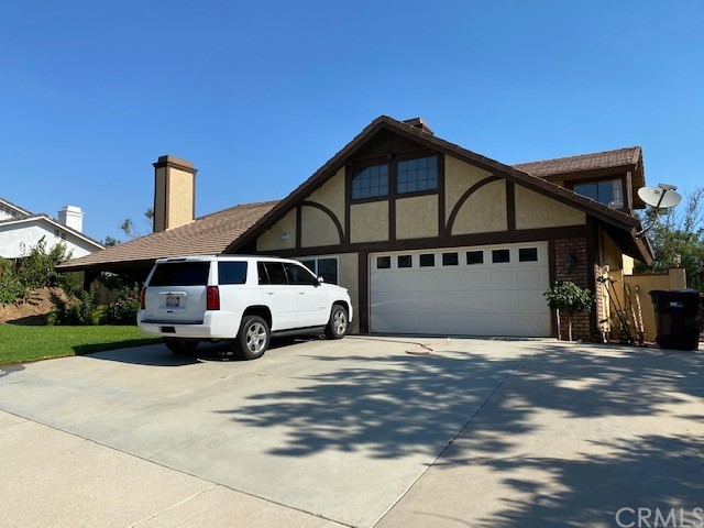 11041 Saddle Ridge Road Moreno Valley, CA 92557