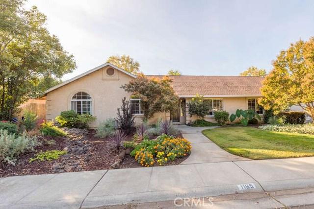 1165 Ceres Manor Court, Chico, CA 95926